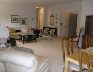 11 Slade Living Room HomeRome 410-530-2400