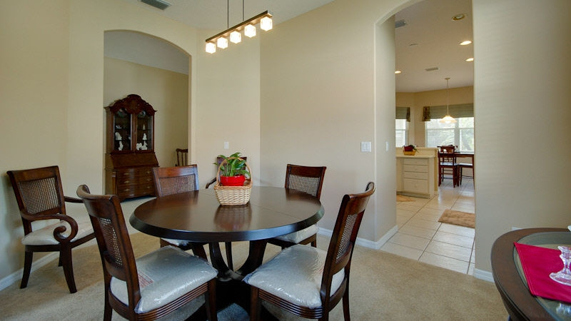 Chaparral at Mote Ranch Home for Sale