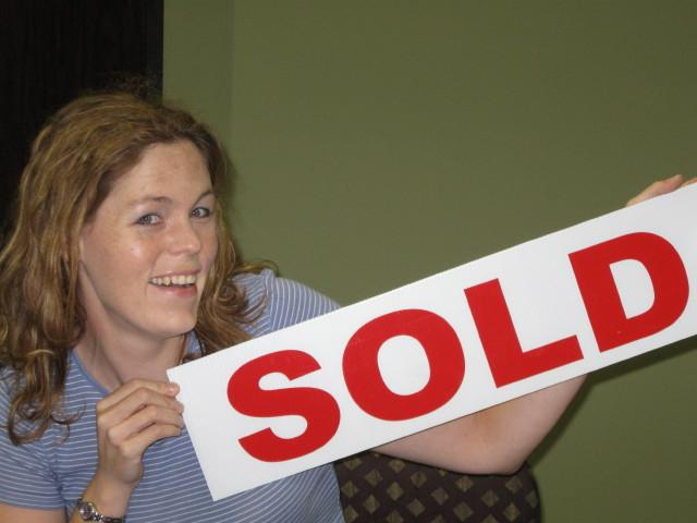 "Huntsville TX Homes, ""I love SOLD!"""