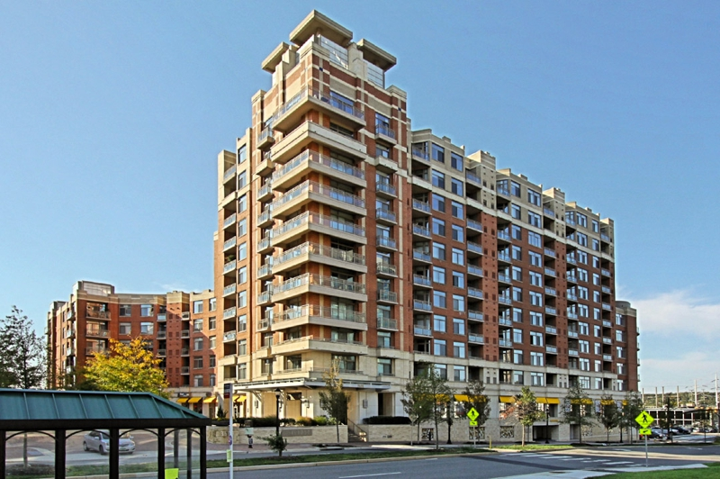 The Eclipse Apartment Arlington Va