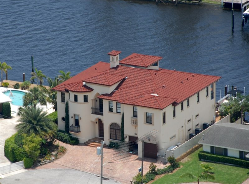 Waterfront Boynton Beach Home Price Reduced 826 S Drive Florida