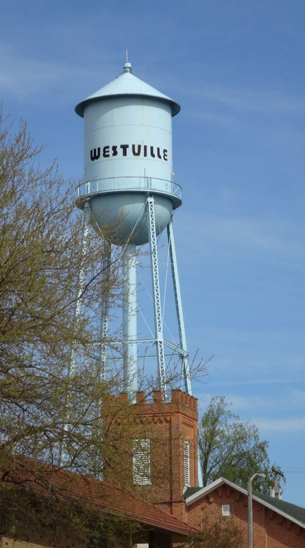 Town of westville indiana located in nw indiana 39 s la for La porte tx water department