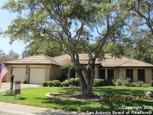 San Antonio: 4 bedroom, gated community, inside Loop 1604