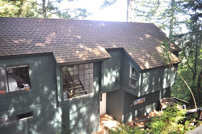 Foundation rentals just rented this mt tam mill valley home for Marin condos for rent