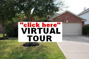 Cinco Ranch Home For Sale by Angela Kraushaar - Virtual Tour