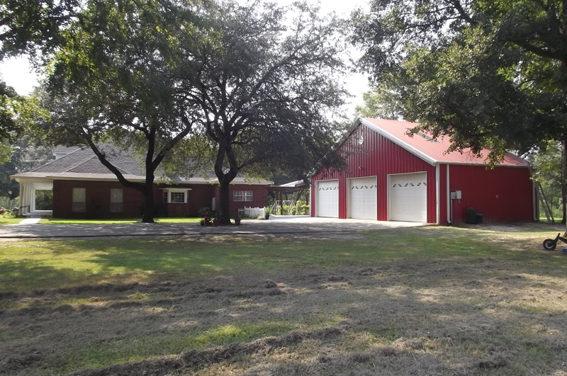 Large Hurley Ms Home For Sale