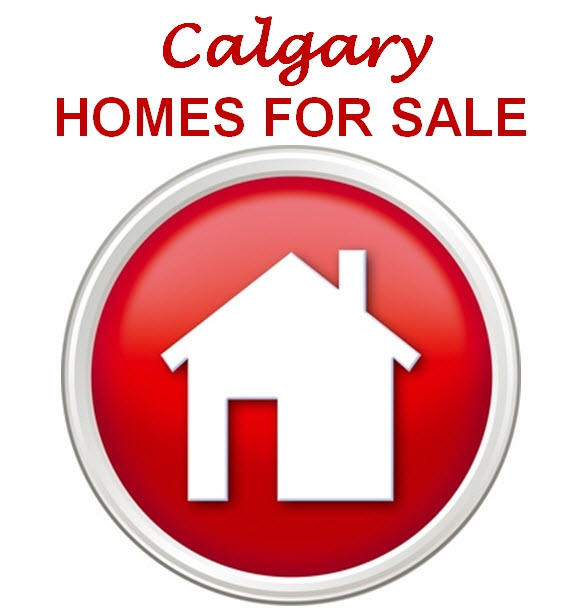 Calgary Homes for Sale by Calgary Home Team