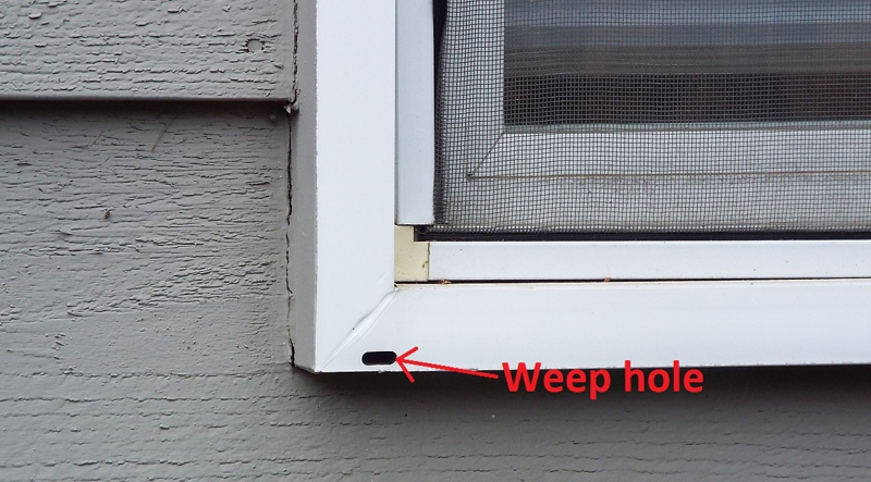 Windows Weep For Me
