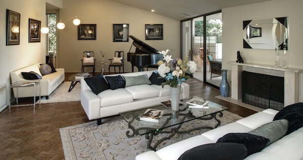 home staging and interior design santa barbara camarillo westlake