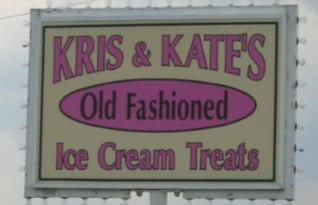 Kris & Kates Ice Cream Treats