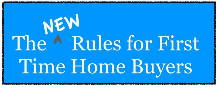 Banner - New Home Rules