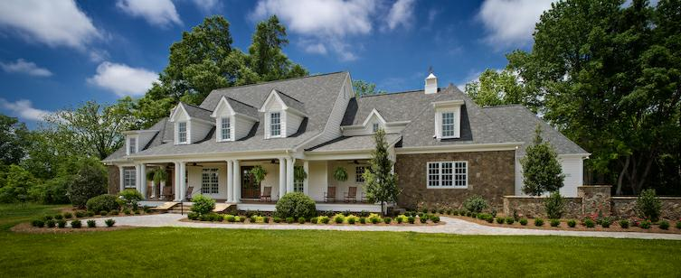 Lovely Huntersville NC Luxury Homes For Sale / Gated Communities / Meadowbrook  Farms / Charlotte / Lake Norman Area Real Estate