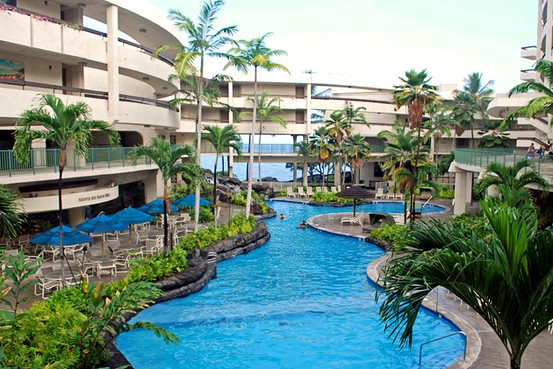 Taste Of Life At The Sheraton Keauhou Resort And Spa Aug - Sheraton hawaii
