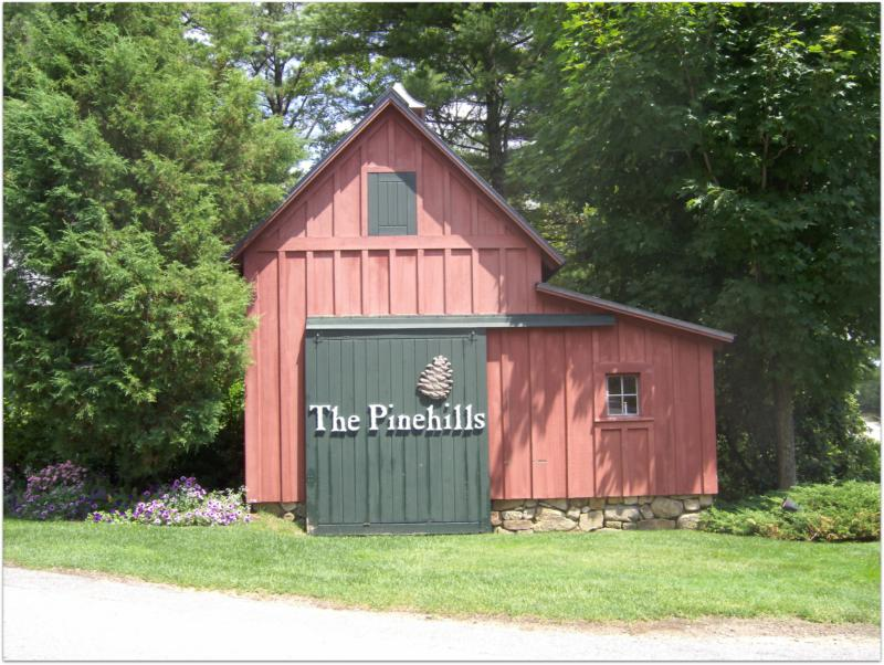 Homes for Sale in Pinehills - Plymouth