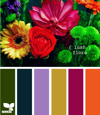 Color palette for your home jewel tones - Jewel tones color palette ...