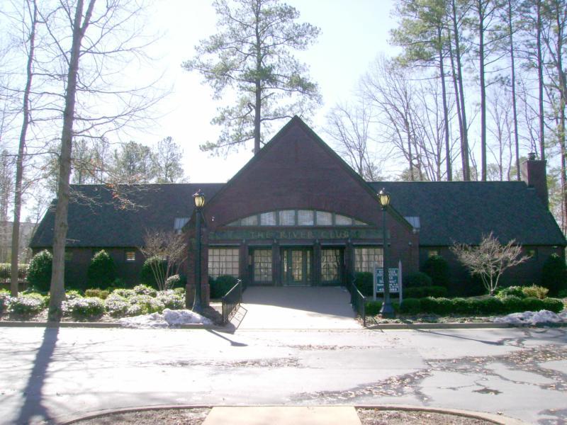 Riverwalk Club House