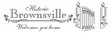 Brownsville Oregon Logo