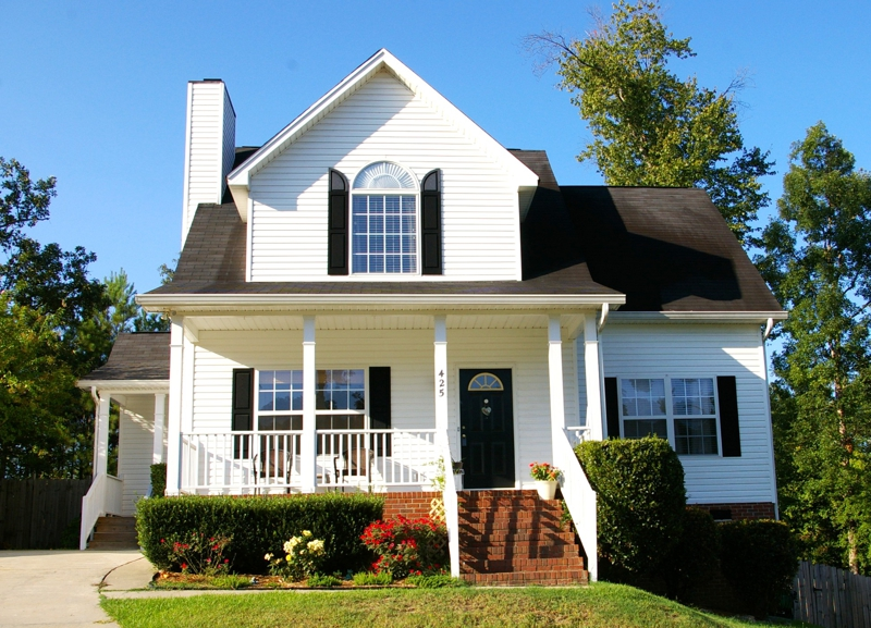 USDA Rural Home Loans Available for Richland County SC