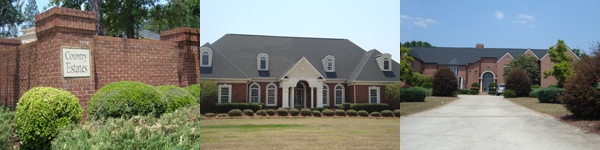 Country Estates Subdivision, Kathleen Georgia 31047 - Kathleen Real Estate