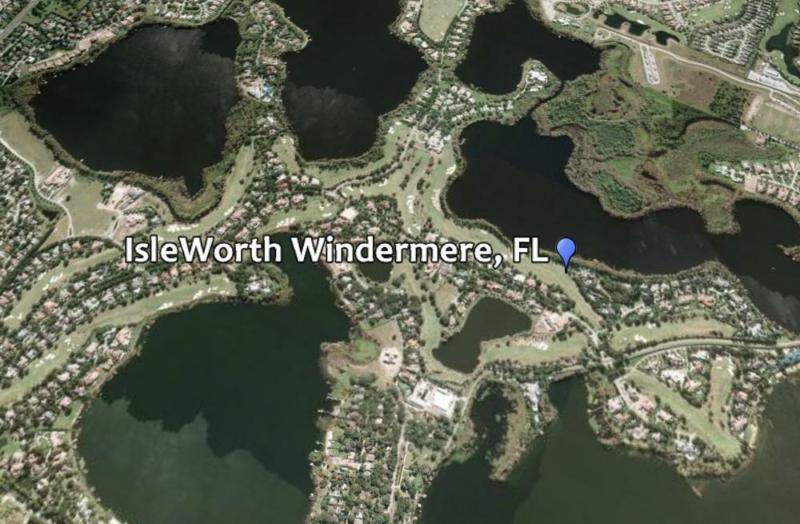 tiger woods house isleworth. Isleworth Homes For Sale