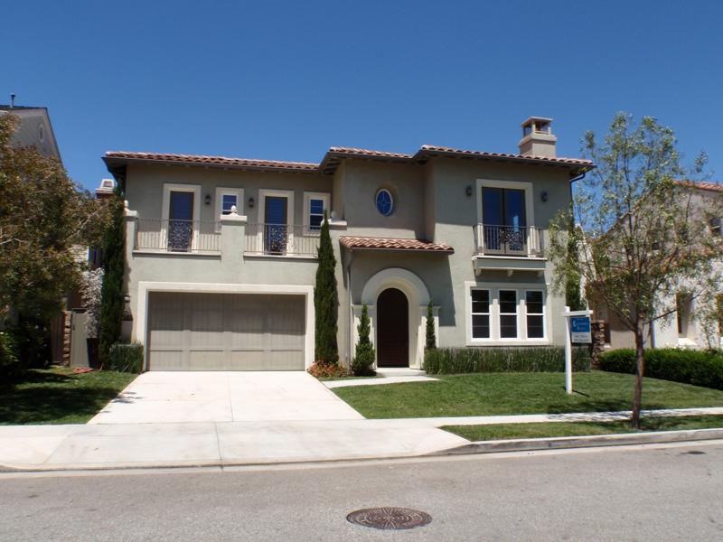 Luxury ocean view homes in Playa Del Rey,CA