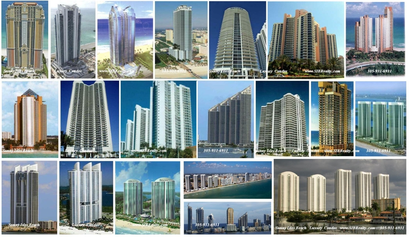 Luxury Rentals Sunny Isles Beach. Call Our Luxury Rentals Specialit SIB Realty 305-931-6931 www.SIBRealty.com
