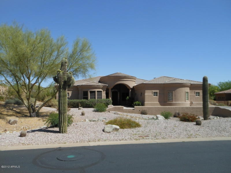 5 Bed 3 Bath Home for Sale in Mesa - Mesa AZ Home for Sale in Las Sendas
