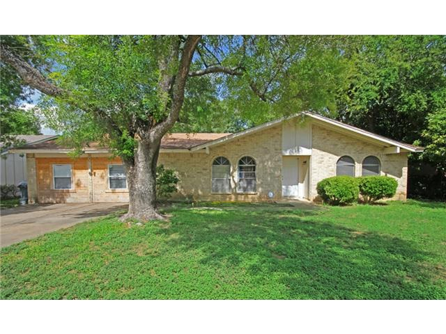 homes for sale in village austin tx