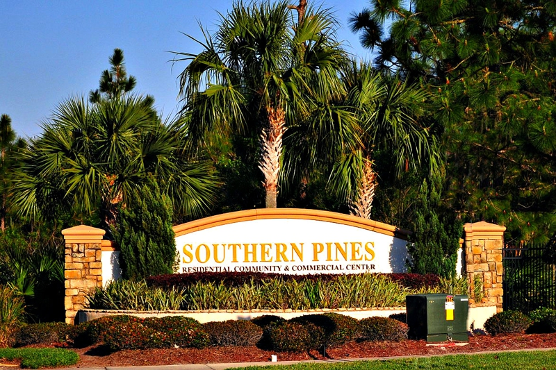 Southern pines st cloud fl real estate homes for sale for Southern homes florida