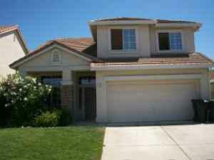 Roseville, CA Rental Home