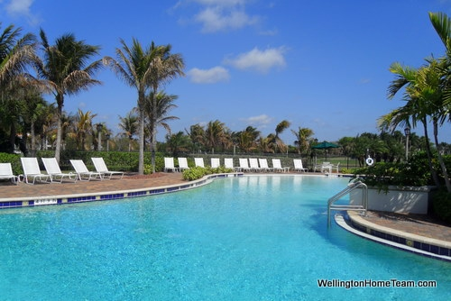 Olympia Gated Community Wellington Florida Olympia