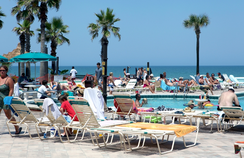 Condos For Sale Hawaiian Inn Daytona Beach Fl