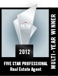 Five Star Professional 2012