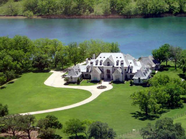 Austin luxury real estate - austin luxury homes
