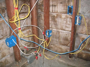 Electrical Wiring 101 on