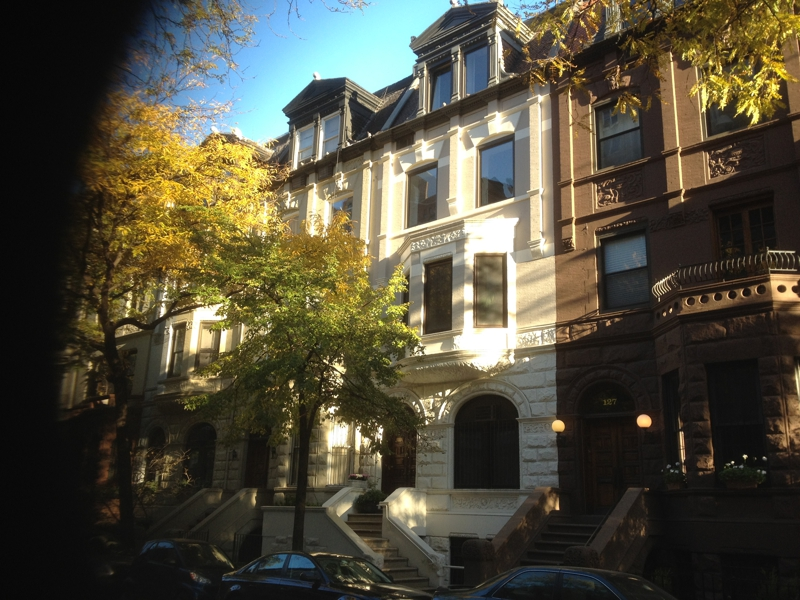 Manhattan townhouse market report nyc blog estate new for Townhouse for sale in manhattan