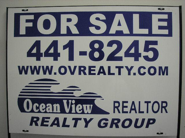 For sale by Ocean View Realty Group in Ormond By The Sea Florida