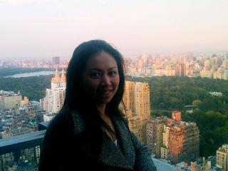 Central Park condos - Eileen Hsu Real Estate Agent