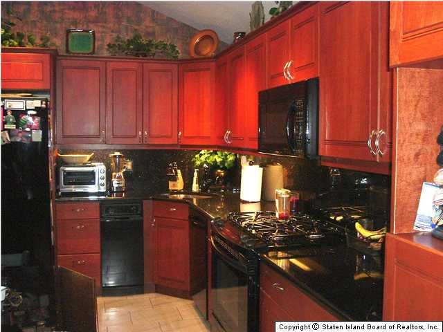Richmond Staten Island Two Family Home for Sale kitchen