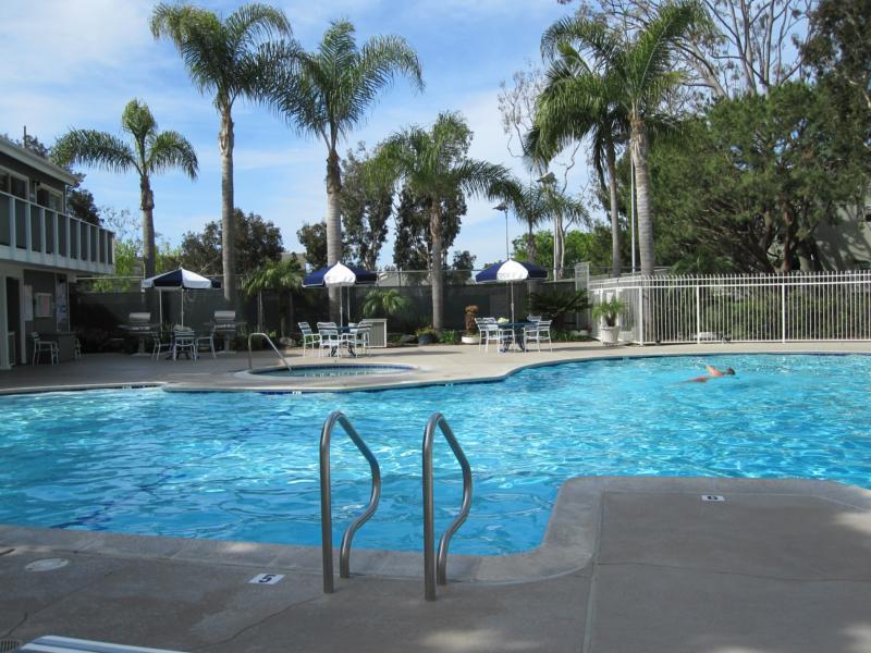 Newport Crest Pool