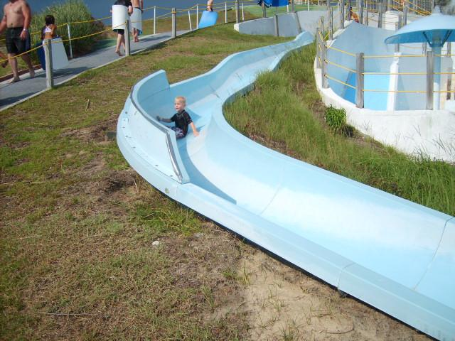 Ten Ways to Stay Cool on the Crystal Coast!
