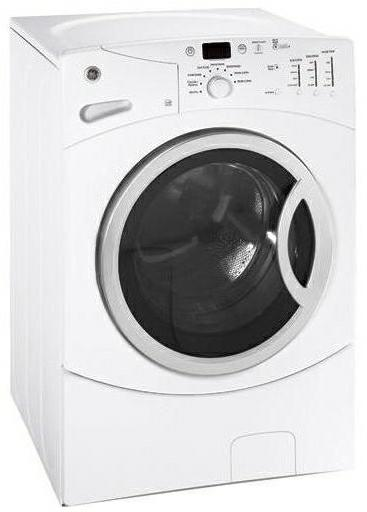 Ge Recalls Front Loading Washing Machines Due To Fire And