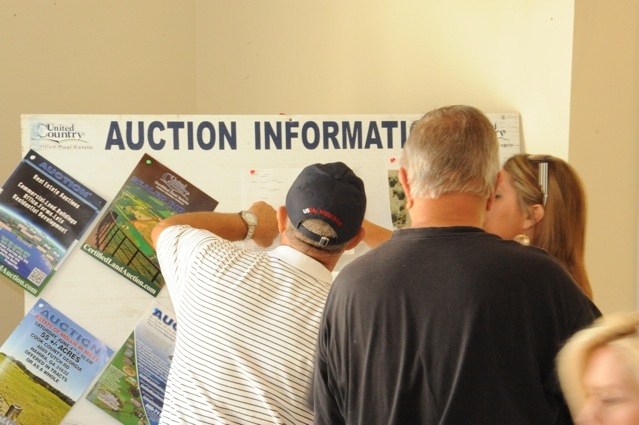 Ocala Home Auction