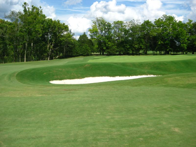 Homes For Sale On Golf Courses In Franklin Tn