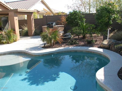 buckeye az homes for sale with pools homes for sale