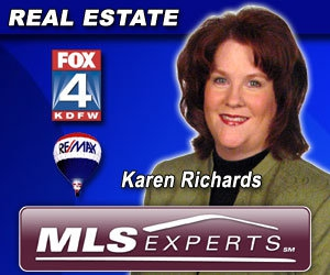 Karen Richards, Broker Associate