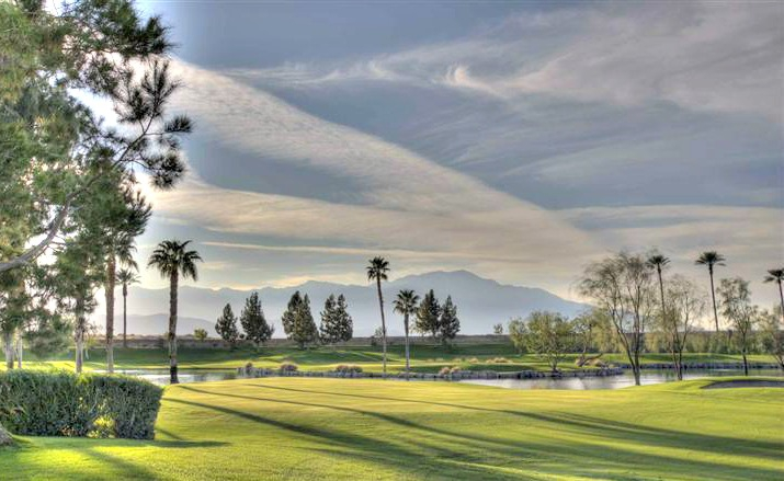 active adult communities palm springs