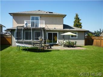 Open house new listing in popular tanner ridge victoria bc for Garden shed victoria bc