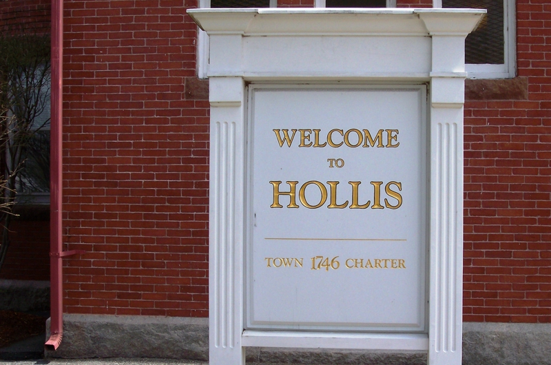 Hollis New Hampshire