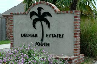 Delmar Estates South - Lafayette, LA
